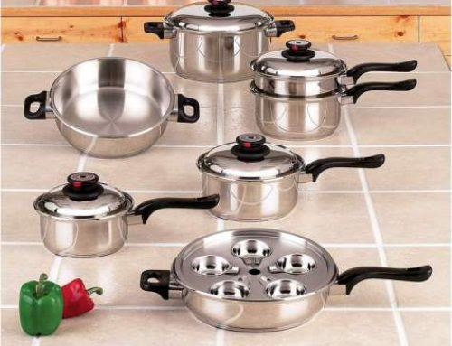 Learn To Cook Waterless