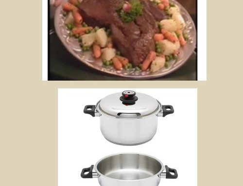 How To Keep a Pot Roast from Burning